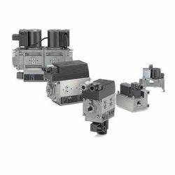 Kromschroeder Gas Combination Controller