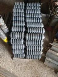 Conveyor Rubber Ring Rollers