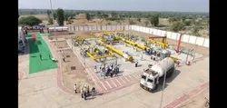 Civil Work Services, Rajasthan and Gujarat