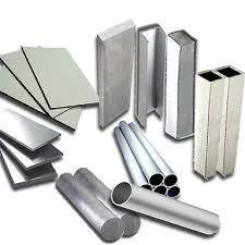 Aluminum & Alloys