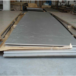 Stainless Steel Plates, Thickness: 2-3 mm