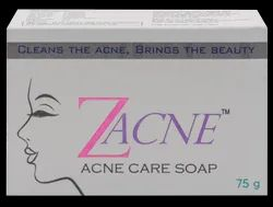 Acne Care ( Zacne Soap)