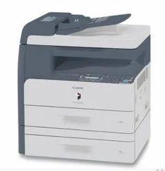 Windows 8 Multi-Function Canon Digital Photocopier Machine, Print Resolution: 600 Dpi, Model Name/Number: 2002N