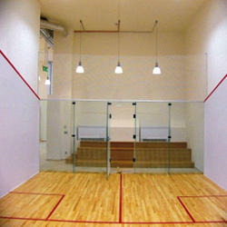 Sports Squash Courts Flooring