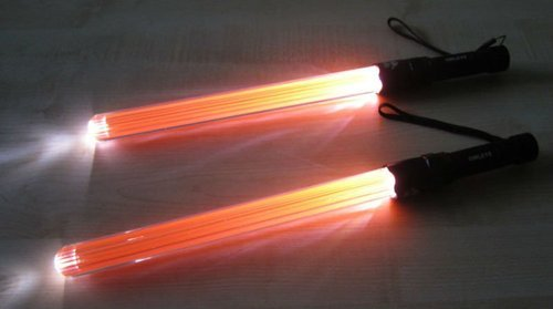 Light Batons
