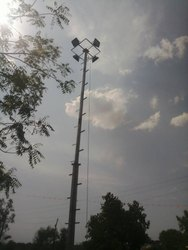 9 Meter Hi Mass Pole
