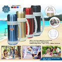 Travel Vacuum Flask