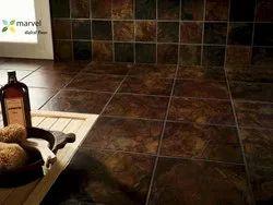 Double Charge Floor Tiles
