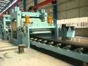 Heavy Duty HR Cut To Length Machine