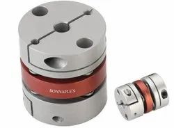 Disc Flex Type Coupling