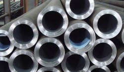 SS 316Ti Welded Tube