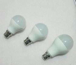 Cool daylight HPF LED Bulb, Under 10V