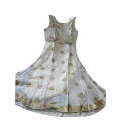Fon Full Sleeve Ladies Dress