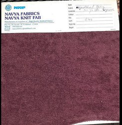 Organic CTN Fabrics