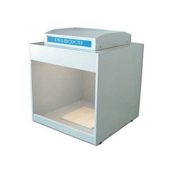 UV Viewing Cabinet