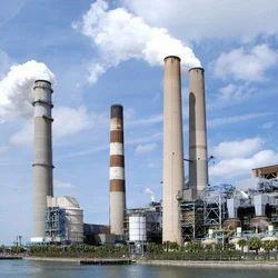 Industrial Chimney