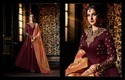 Beautiful Party Wear Embroidered Anarkali Salwar Suits