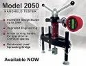 Model 2050 Pro(D) Metric Tester Kit -Hydrajaws