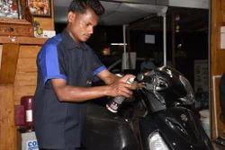 General Bikes Regular Repairing Services