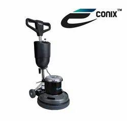 ECONIX 2.5 Hp Floor Polishing Machine