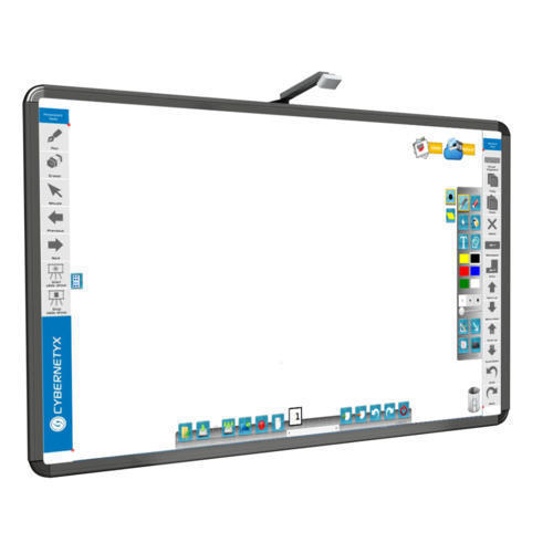 Digital Interactive Whiteboard - Complete Digital Smart Classroom