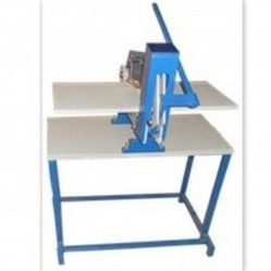 NTF Swatch Cutter (Manual)