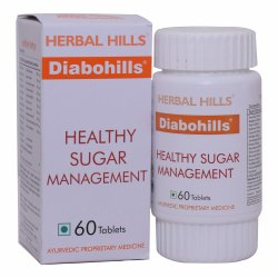Diabohills - Diabetes Powder
