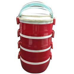 Jayco Multilayer Lunch Box