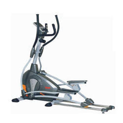 CT-591 Elliptical Cross Trainer