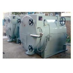 Aluminium Alloy Horizontal Peeler Centrifuge Machine, For Industrial