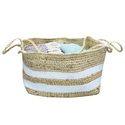 Jute Storage Baskets