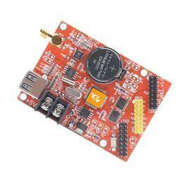 TECHON Hd-w61 Huidu Wifi Wireless Single Color Control Card