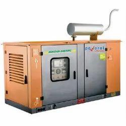 Mahindra Diesel Generator, 230-415 V, 10 To 2000 Kva