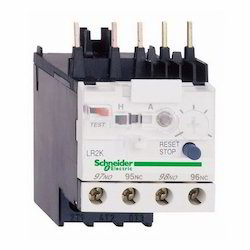 Schneider Motor Protection Relay