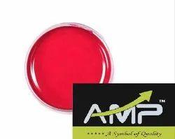 Red Pigment Fine Emulsion