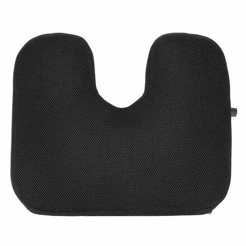 Astonishing Black Polyster Neck Pillow Theyellowbook Wood Chair Design Ideas Theyellowbookinfo