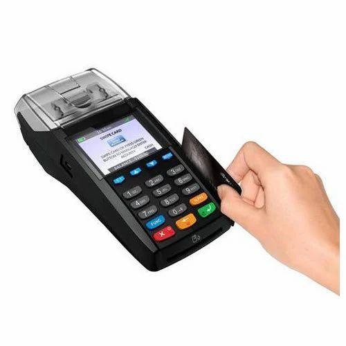 Credit Card Machine At Rs 8500 Piece Edc Machine Id