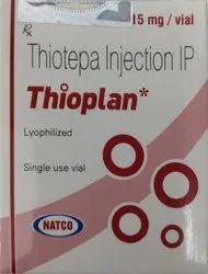 Thiotepa 15mg