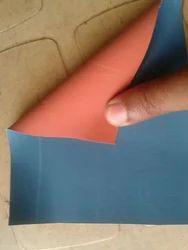 Green Mackintosh Rubber Sheets