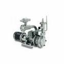 Ammonia Liquid Pump