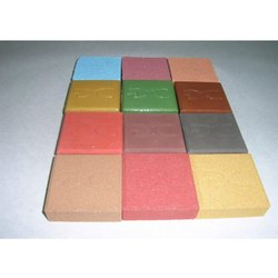 Multi Color Oxide Tiles
