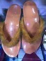 Casual Furr Strap Sandal