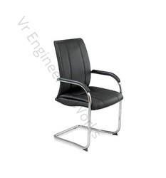 Single Visitor Chair