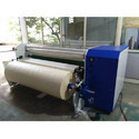 Log Roll Rewinding Machine