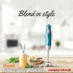 Power Consumption(watt): 300w Morphy Richards Pronto Ultra Blender, Blade Material: Stainless Steel, Warranty: 2 Years