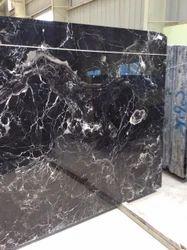Black Italian Marble