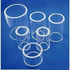 Quartz Glass, Packaging Type: Drum/Barrel