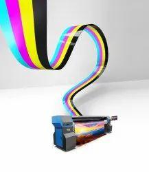 Solvent Flex Banner Printing, in Surat
