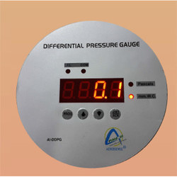 Aerosense Digital Differential Pressure Gauge