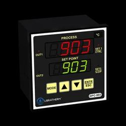 PID Temperature Process Controller with Relay/SSR/4-20mA